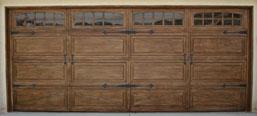 Overhead & Rollup Doors